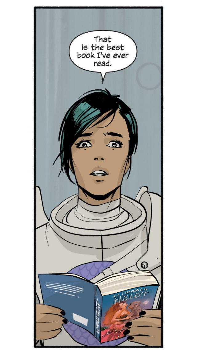 comiXology - Comics & Manga screenshot 5