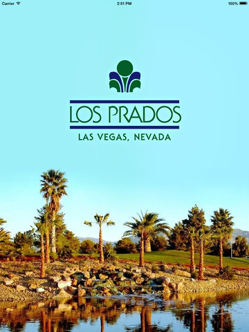 Los Prados Golf Course screenshot 6
