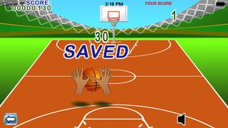 A Basketball Machine Pro screenshot 2