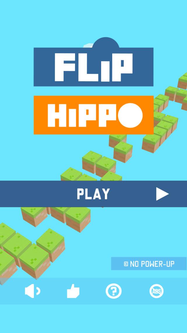 Flip Hippo screenshot 3