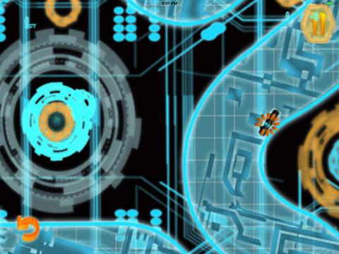 Bike Neon Racing screenshot 7