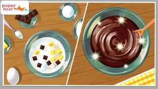 Cooking Games Kids - Jr Chef screenshot 2