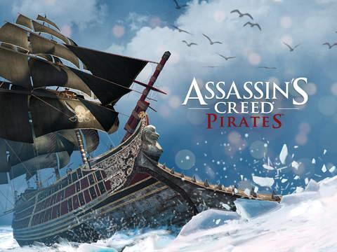 Assassin's Creed Pirates screenshot #1