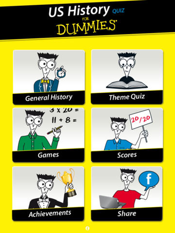 US History Quiz for Dummies screenshot 7