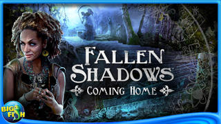 Fallen Shadows: Coming Home - A Hidden Object Adventure screenshot 1