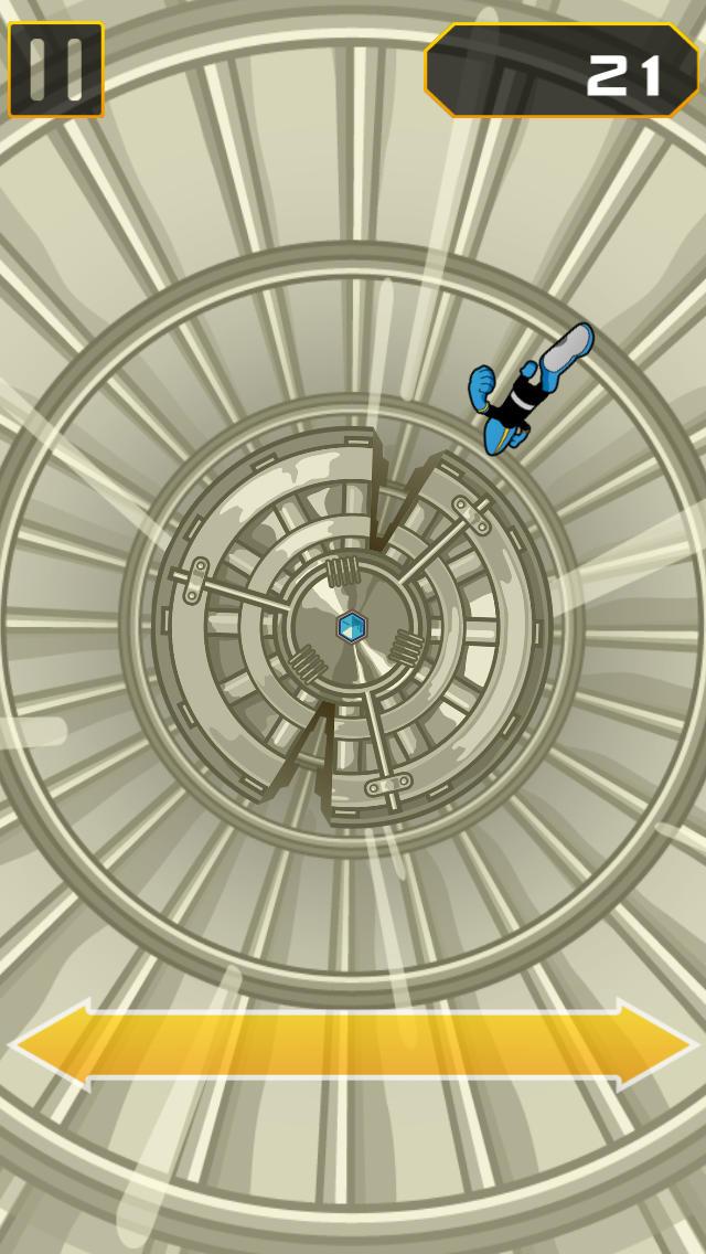 エスケープマン screenshot 3