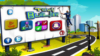 Town Builder Game screenshot 3