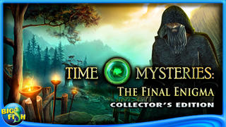 Time Mysteries: The Final Enigma - A Hidden Object Adventure screenshot #1