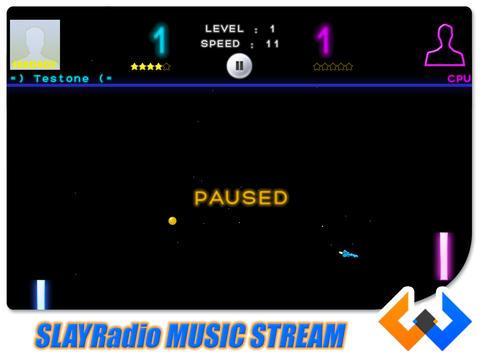 Match Point : Ping Pong Online screenshot 5
