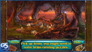 Lost Souls: Enchanted Paintings screenshot 2