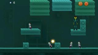 Angry Aliens ! screenshot 5