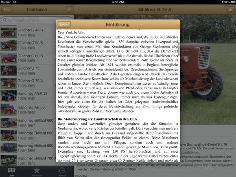 1000 Traktoren aus aller Welt screenshot 10