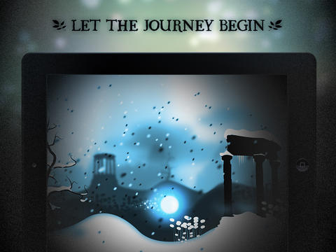 Journey Of Light screenshot 10