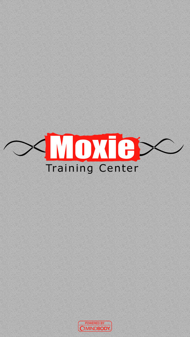 Moxie Training Center screenshot #1