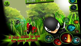 Ninja Ant screenshot 1