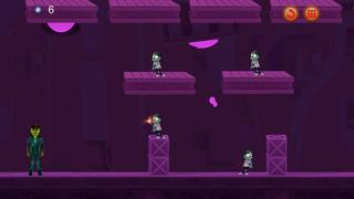 Angry Aliens ! screenshot 4