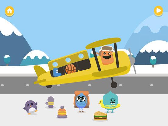 Dumb Ways JR Madcap's Plane screenshot 6