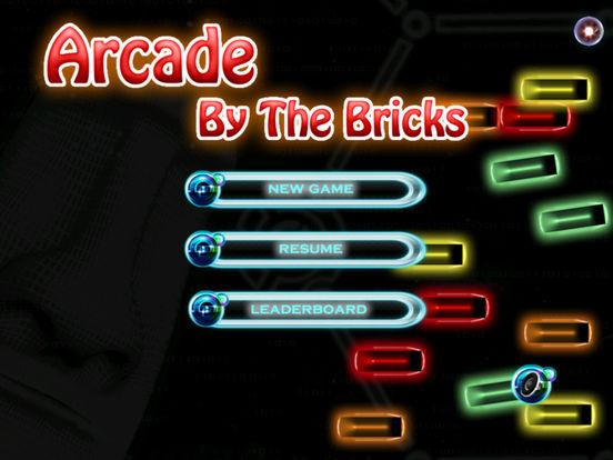 Arcade By The Bricks Pro - Unique Addictive Game screenshot 6
