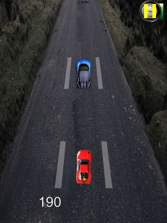 Battle Driving Of Cars - Best Zone To Speed Game screenshot 8