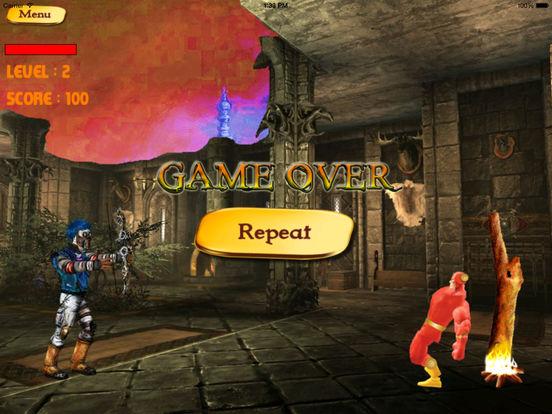 Archer Kingdom Guardian PRO - Addicting Bow Game screenshot 10