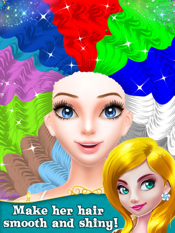 My Princess Dressing Room screenshot 8
