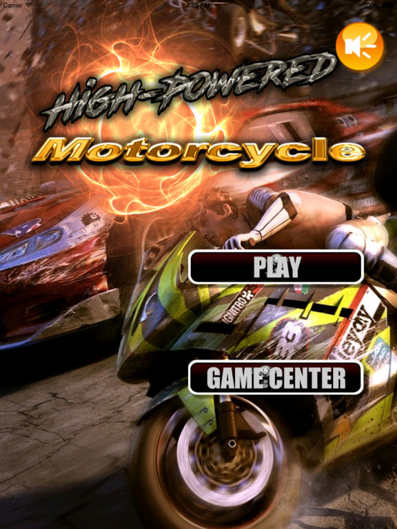 A High-Powered Motorcycle Pro - Amazing Extreme Speed Driver Bike Game screenshot 6