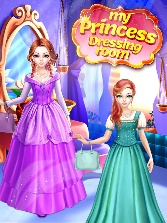 My Princess Dressing Room screenshot 10