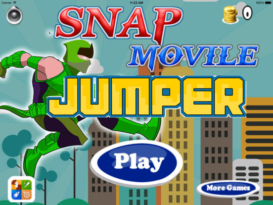Snap Mobile Jumper - Down, Run and Fly screenshot 6