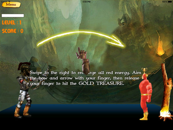 A Spartan Combat PRO - Archery Champion screenshot 6