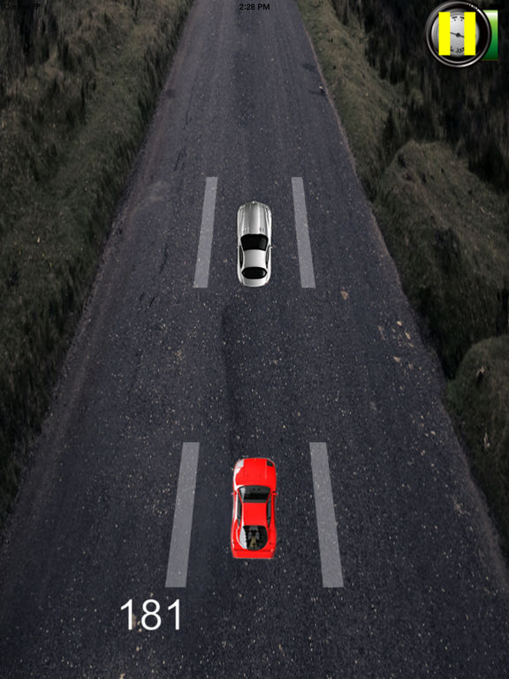 Battle Driving Of Cars - Best Zone To Speed Game screenshot 7