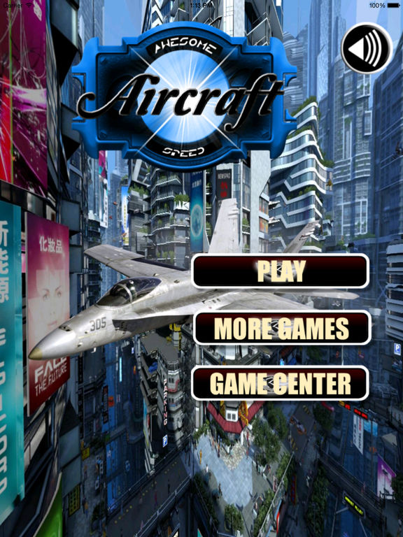 Awesome Aircraft Speed Pro - Combat Strike Wings screenshot 6