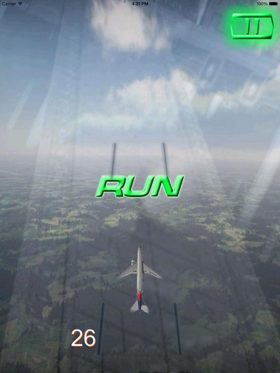 Strikes Aircraft Traffic - Airborne Adventure screenshot 8