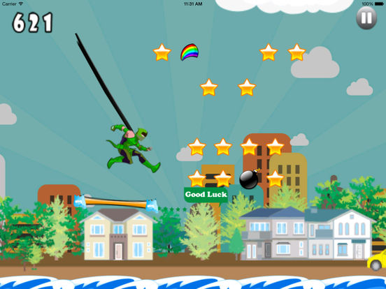 Snap Mobile Jumper PRO - Down, Run and Fly screenshot 8