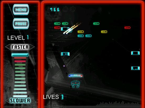 Arcade By The Bricks - Unique Addictive Game screenshot 8