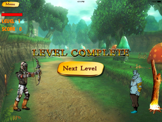 A Holy Arrow God - Archery Amazing Game screenshot 10