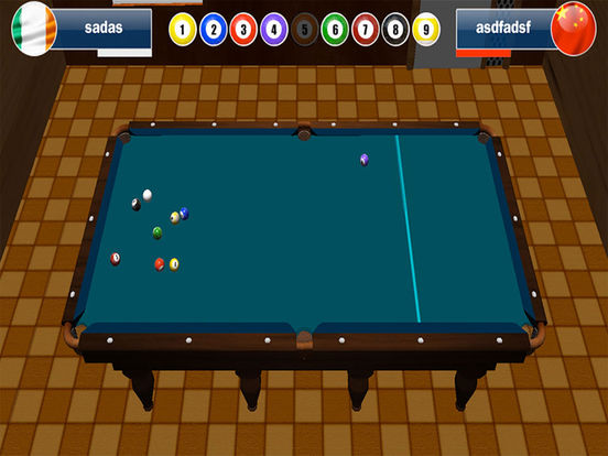 Play Pool Match 2016 : Master of Billiard Free screenshot 7