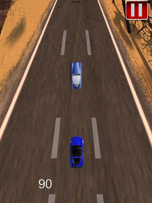 Awesome Nitro Car Pro - Real Speed Xtreme Race screenshot 7