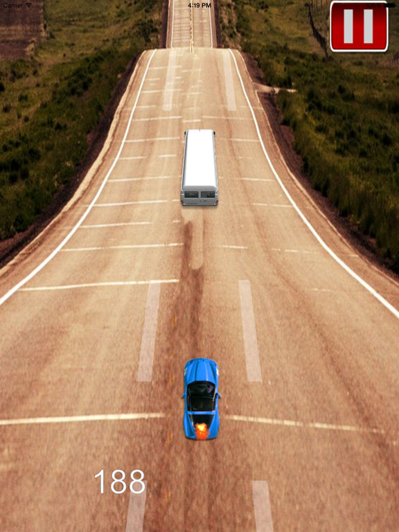 Best Driving Stunt Of Car - Awesome Zone To Speed Game screenshot 7