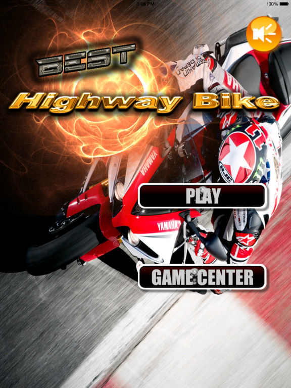 Best Highway Bike - Awesome High-Powered Motorcycle Driving Game screenshot 6