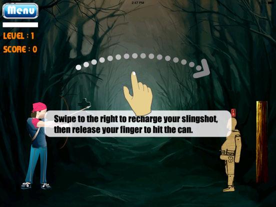 A Guardian Of The Arrow Treasure PRO - Fun Game Arrow screenshot 10