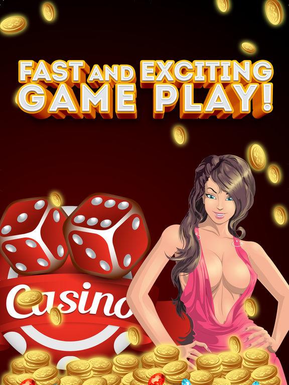 Heart of Slot Machine Big Jackpot - Vegas Paradise Casino screenshot 5