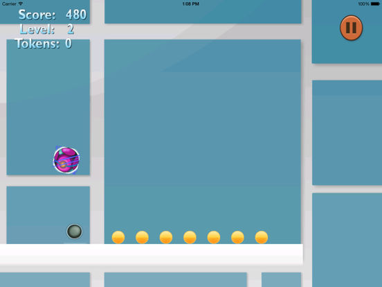 A Large Electric And Fastball PRO - Game Geometry screenshot 7