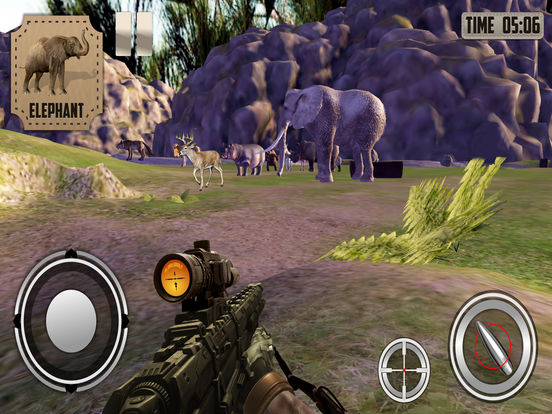 Wild Hunter 2016 screenshot 3