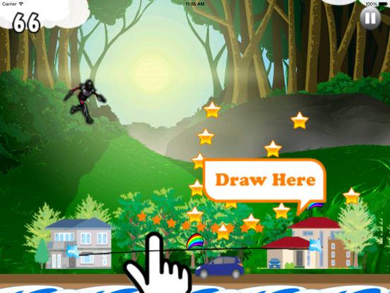 A Pandora Jump Beyond - Awesome Style Games screenshot 8