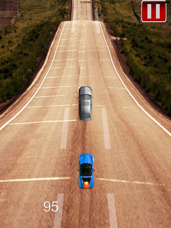 Best Driving Stunt Of Car - Awesome Zone To Speed Game screenshot 8