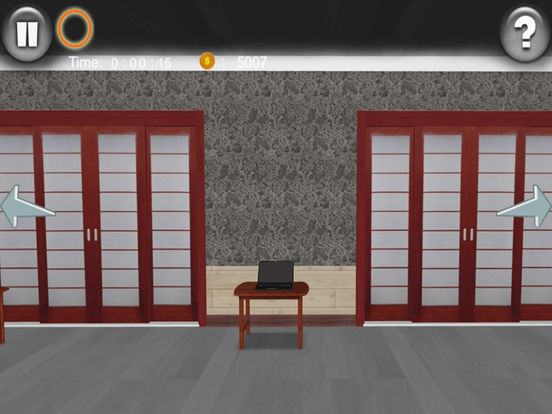Can You Escape Crazy 12 Rooms Deluxe screenshot 6