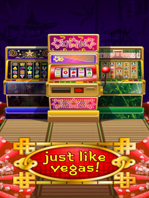 Slots Mirage Slot Machine Game screenshot 9