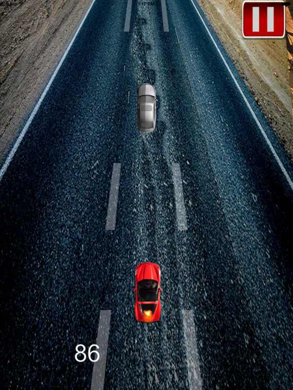 Additive Speed Of Car - A Hypnotic Game Of Driving screenshot 8