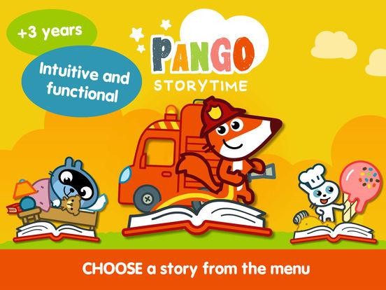 Pango Storytime screenshot 6
