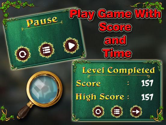 Adventure Park  Hidden Object screenshot 10